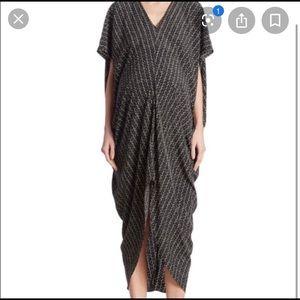 Hatch Collection Riviera Dress - Size P